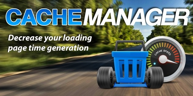 Cache Manager