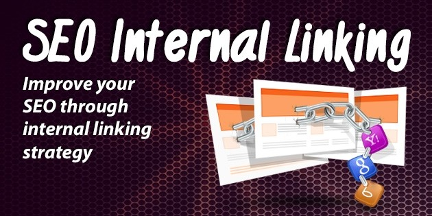 SEO Internal Linking